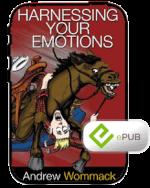 Harnessing Your Emotions eBook (ePub)