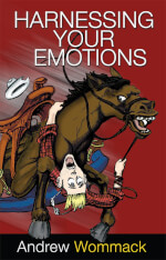 Indonesian: Harnessing Your Emotions (PDF)
