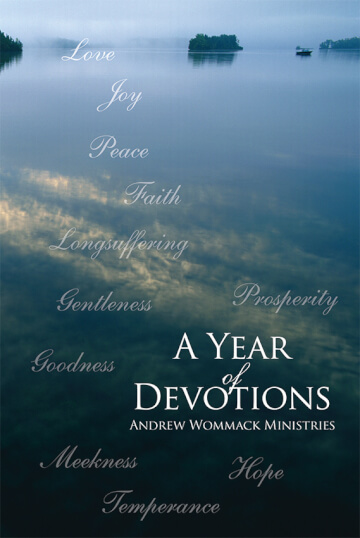 Year Of Devotions