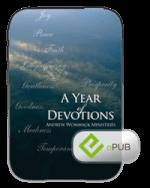 Year Of Devotions  eBook - (ePub)