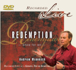 Redemption - Live