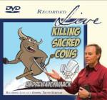 Killing Sacred Cows - Live