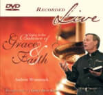 Living In The Balance Of Grace & Faith - Live