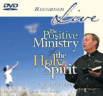 Positive Ministry of the Holy Spirit - Live
