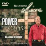 Power Of Cross - Live