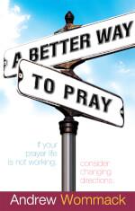 Spanish: A Better Way To Pray eBook (ePub)