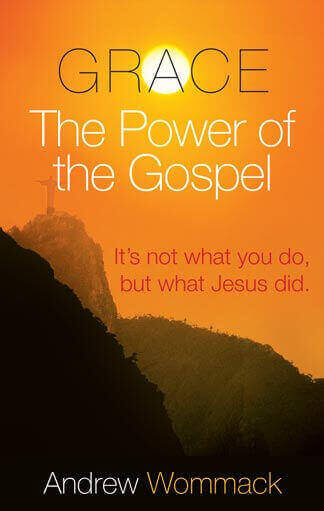 Grace : The Power of the Gospel