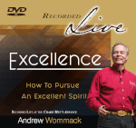 "Excellence ""Live"" DVD Album"