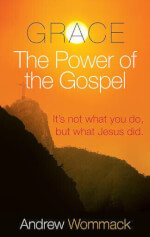 Amharic: Grace - The Power Of The Gospel eBook (PDF)