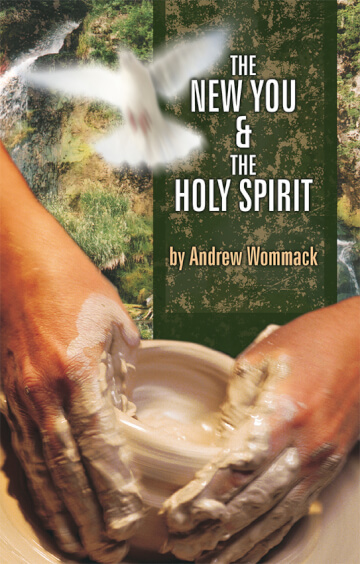 Chinese - Simplified: New You & The Holy Spirit