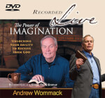 "The Power of Imagination ""Live"" DVD Album"