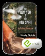 New You & The Holy Spirit eBook (ePub)
