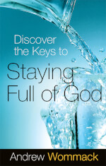 Indonesian: Discover The Keys To Staying Full Of God eBook (PDF)