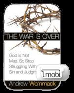 War Is Over eBook (Mobi)