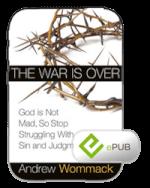 War Is Over eBook (ePub)