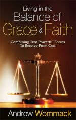 Indonesian: Living In The Balance Of Grace And Faith eBook (PDF)