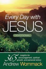 Every Day With Jesus Devotional eBook (Mobi)