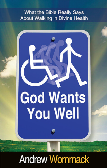 Polish: God Wants You Well