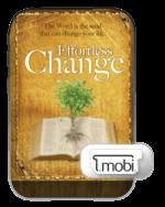 Effortless Change eBook (Mobi)