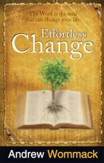 Indonesian: Effortless Change (PDF)