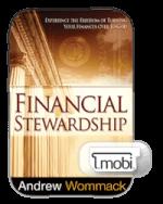 Financial Stewardship eBook (Mobi)