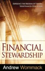 Financial Stewardship eBook (ePub)