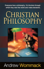 Indonesian: Christian Philosophy eBook (PDF)