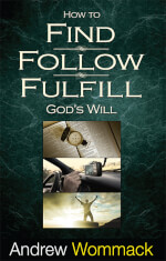 How To Find, Follow & Fulfil God