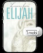 Lessons from Elijah eBook (Mobi)