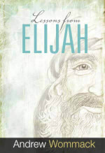 Indonesian: Lessons from Elijah eBook (PDF)