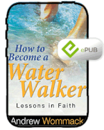 How To Become A Water Walker eBook (ePub)