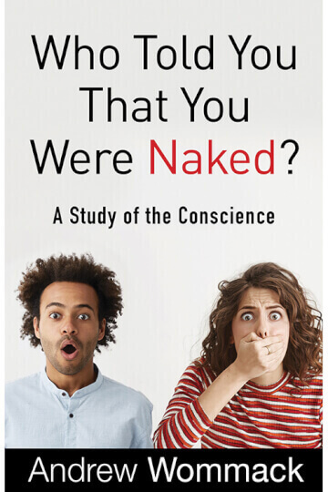 Who Told You That You Were Naked? eBook (pdf)