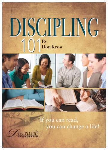 Discipling 101