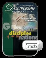 Discipleship Evangelism 48 Lessons eBook (Mobi)