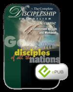 Discipleship Evangelism 48 Lessons eBook (ePub)