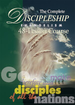 German: Complete Discipleship Evangelism Course eBook (PDF)