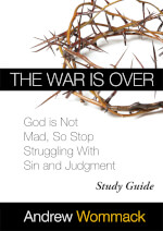 The War Is Over - Study Guide