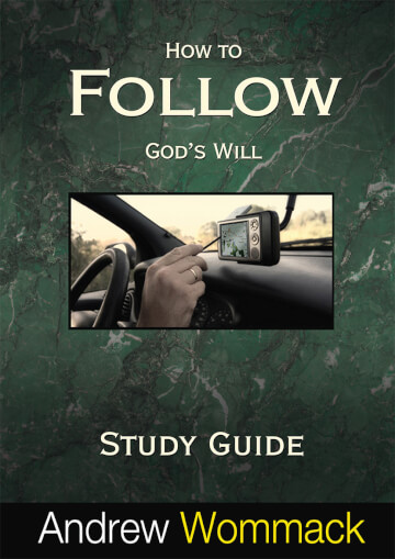 How To Follow God
