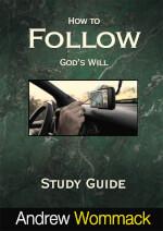 How To Follow God