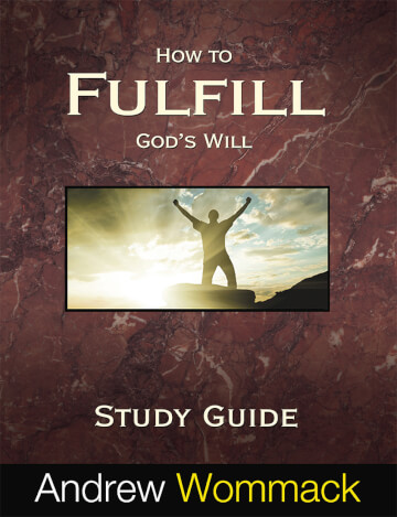 How To Fulfil God