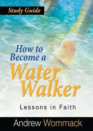 How to Become A Water Walker - Study Guide