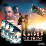 In God We Trust - x3 Musical DVD Package