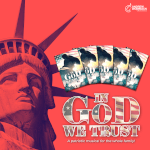 In God We Trust - x5 Musical DVD Package