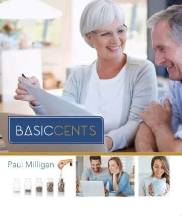 Basic Cents - DVD Album by Paul Milligan