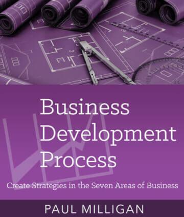 Business Development Process - USB by Paul Milligan