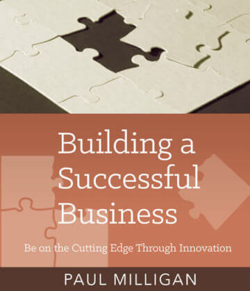 Building A Successful Business - USB by Paul Milligan