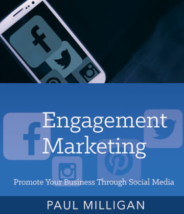 Engagement Marketing - USB by Paul Milligan