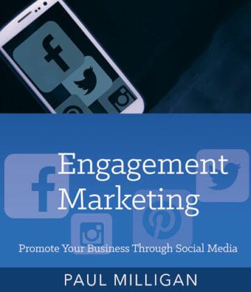 Engagement Marketing - USB by Paul Milligan