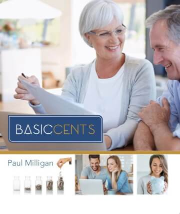 Basic Cents - DVD Album by Paul Milligan