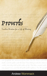 Proverbs Commentary Software - USB